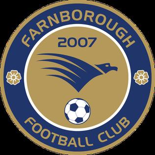 Farnborough Town FC