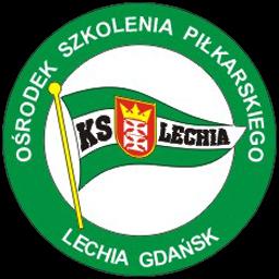 Osrodek Szkolenia Pilkarskiego Lechia Gdańsk