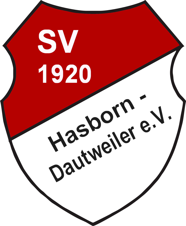 SV Rot-Weiß 1920 Hasborne.V. I