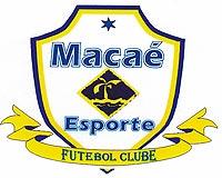 Macaé Esporte Futebol Clube/RJ