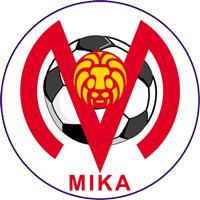 Mika FC Ashtarak