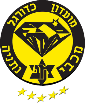 Maccabi Netanya Football Club