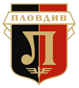 Profesionalen Futbolen Klub Lokomotiv Plovdiv