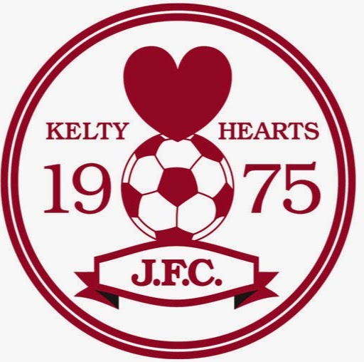 Kelty Hearts Football Club