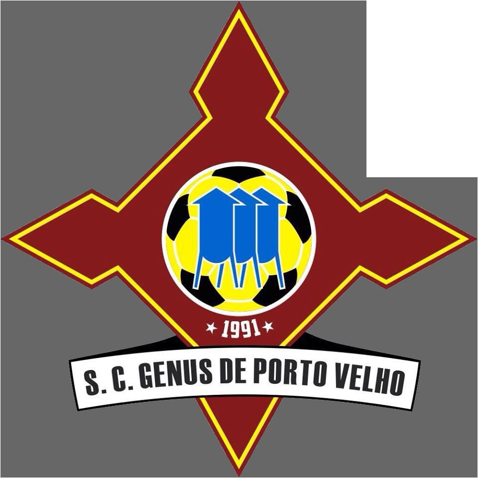 Sport Club Genus de Porto Velho/RO