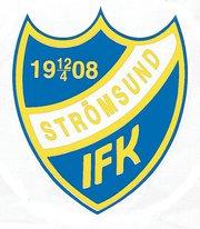 Strömsund IFK