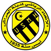 Union Sportive de la Médina d'El Harrach