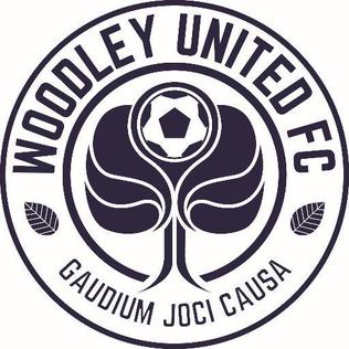 Woodley United FC