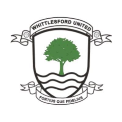 Whittlesford United FC