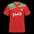 Futbolniy Klub Lokomotiv Moskva I