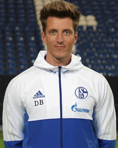 Daniel Behlau