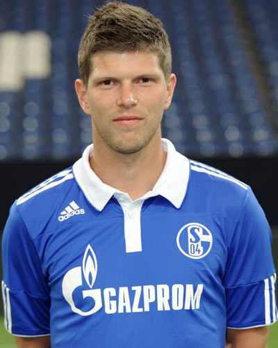 Dirk Klaas-Jan Huntelaar