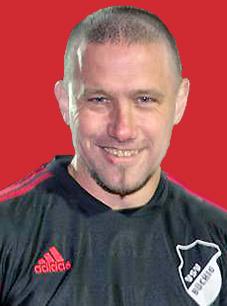 Sean Dundee
