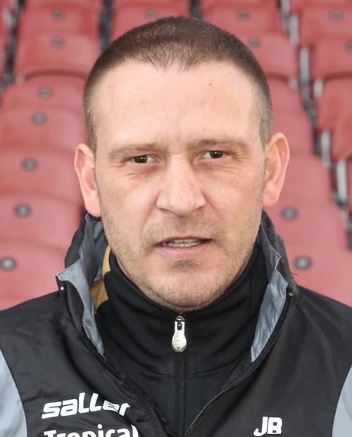 Jörg Böhme