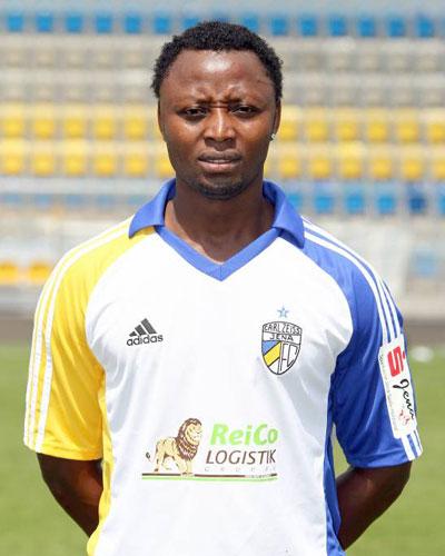 Moses Sichone
