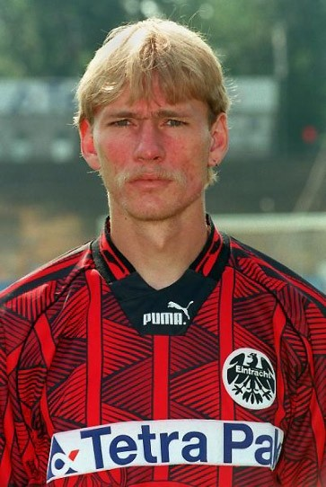Rainer Rauffmann
