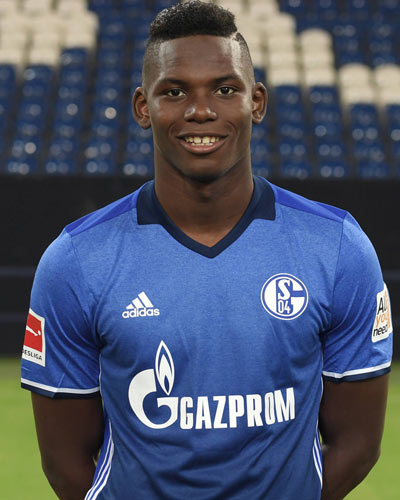 Breel-Donald Embolo